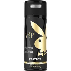 Playboy Herrendüfte VIP Men Deodorant Body Spra...