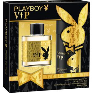 Playboy - VIP Men - Geschenkset