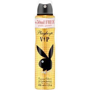 Playboy - VIP Women - Deodorant Body Spray