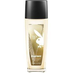 Playboy Damendüfte VIP Women Deodorant Natural ...