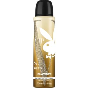 Playboy - VIP Women - Deodorant Spray