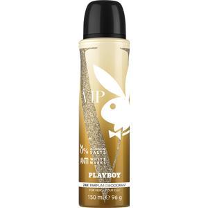 Playboy Damendüfte VIP Women Deodorant Spray 15...