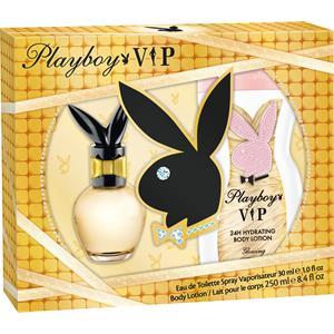 Playboy - VIP Women - Geschenkset