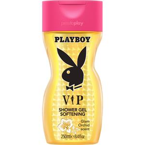 Playboy - VIP Women - Shower Gel