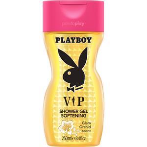 Playboy Damendüfte VIP Women Shower Gel 250 ml