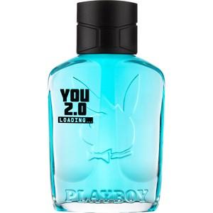 Playboy - YOU 2.0 - Eau de Toilette Spray
