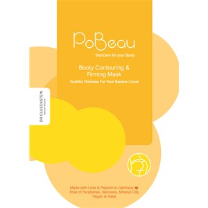 PoBeau - Masks - Booty Contouring & Firming Mask