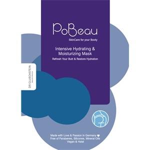 PoBeau - Masken - Intensive Hydrating & Moisturizing Mask