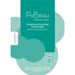 PoBeau - Masken - Whitening & Nourishing Intimate Mask