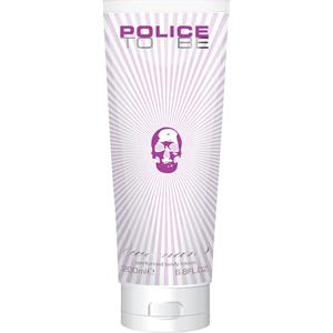 Police - To Be Woman - Body Lotion