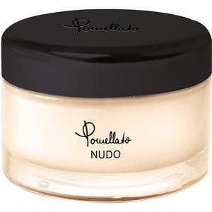 Image of Pomellato Damendüfte Nudo Amber Body Cream 200 ml