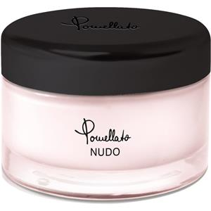 Image of Pomellato Damendüfte Nudo Rose Body Cream 200 ml