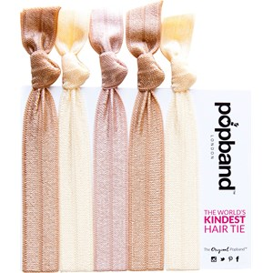 Popband - Zopfbänder - Hair Tie Blondie