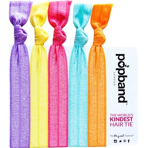 Popband - Hairbands - Hair Tie Pop
