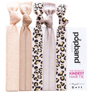 Popband - Hairbands - Hair Tie Wild Thing