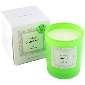 Popup - Pop Edition - Duftkerze Perle de Jasmin