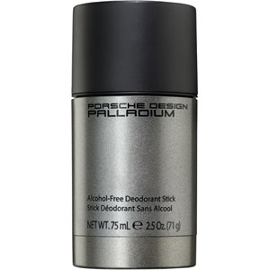 Porsche Design - Palladium - Deodorant Stick Alcohol-Free