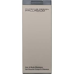 Porsche Design - Palladium - Hair & Body Shampoo