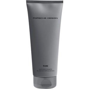Porsche Design - Pure - Hair & Body Shampoo