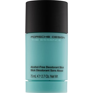 Porsche Design - The Essence - Deodorant Stick Alcohol-Free