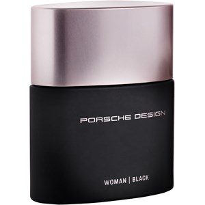 Porsche Design - Woman Black - Eau de Parfum Spray