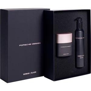 Porsche Design - Woman Black - Gift Set