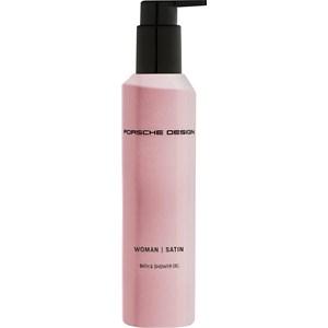 Porsche Design - Woman Satin - Bath & Shower Gel