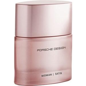 Porsche Design - Woman Satin - Eau de Parfum Spray
