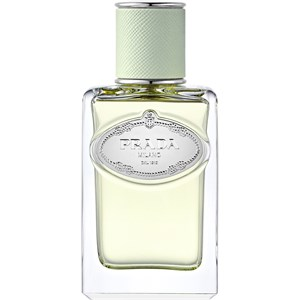 Image of Prada Damendüfte Infusion d´Iris Eau de Parfum Spray 100 ml