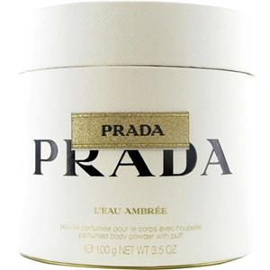 Prada - L'Eau Ambrée - Body Powder