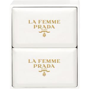 Prada - La Femme Prada - Soap