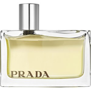 Image of Prada Damendüfte Prada Amber Eau de Parfum Spray 50 ml