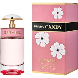 Prada - Prada Candy - Eau de Toilette Spray