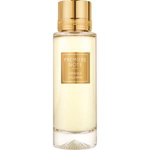 Image of Premiere Note Unisexdüfte Orange Calabria Eau de Parfum Spray 100 ml