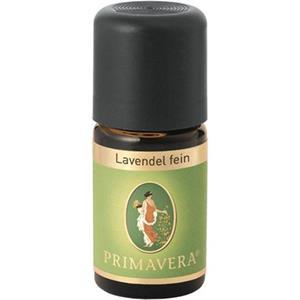 Primavera - Etherische oliën - Lavendel fijn