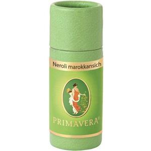 Primavera Health & Wellness Ätherische Öle Neroli marokkanisch 1 ml