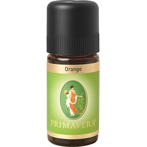 Primavera - Essential oils - Orange