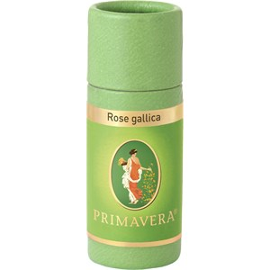"Primavera - Essential oils - ""Rose Gallica unverdünnt"" Unthinned Rose Gallica"