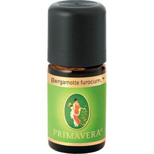 Primavera - Ätherische Öle bio - Bergamotte furocumarinarm bio