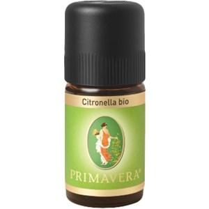 Primavera - Ätherische Öle bio - Citronella bio