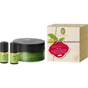 Primavera - Ekologiczne olejki eteryczne - Mój odpoczynek Zestaw prezentowy