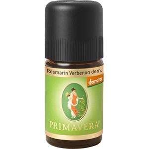 Primavera - Ätherische Öle bio - Rosmarin Verbenon bio