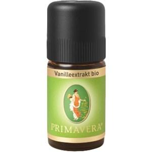 Primavera - Ätherische Öle bio - Vanilleextrakt bio