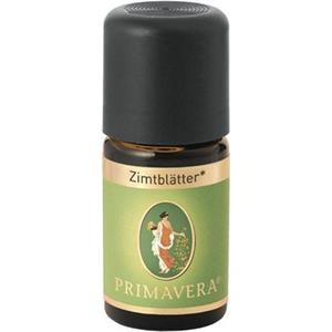 Primavera - Essential oils - Organic Cinnamon Leaf