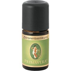 Primavera - Etherische oliën bio - Citroenbasilicum bio