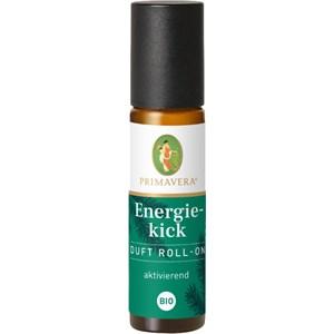 Primavera - Aroma Roll-On - Energiekick Duft Roll-On Bio
