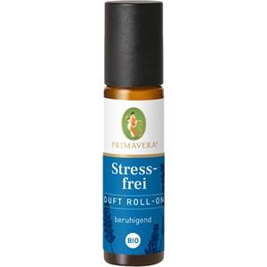 Primavera - Aroma Roll-On - Stressfrei Duft Roll-On Bio
