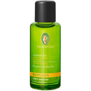 Primavera - Basic oils - Organic Jojoba Oil
