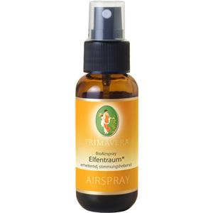 Primavera - Organic room fragrance air sprays - Organic Elf Dream Airspray