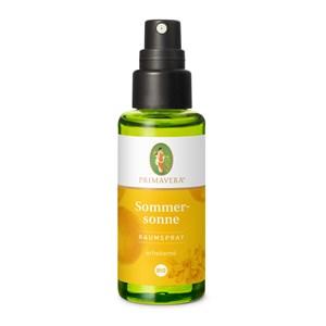 Primavera - Bioraumduft Airsprays - Sommersonne Raumspray